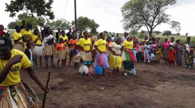 Fotografia Documental em Moçambique