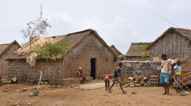 Workshop de Fotografia em Cabo Verde