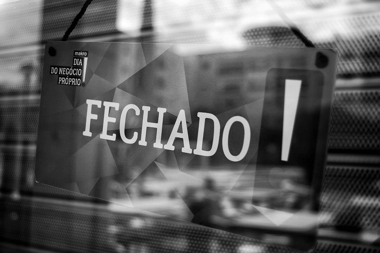 ©  Elsa Soeiro Dias | Fechado